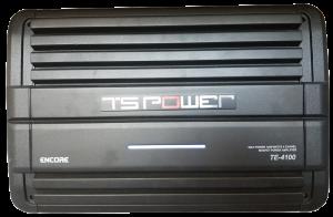 NESA TE-4100 amp